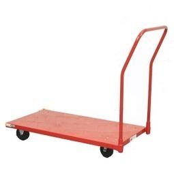 Transpalette Manuel, vous présente le chariot de manutention ! | Transpalette Manuel | Matériel de manutention | Scoop.it