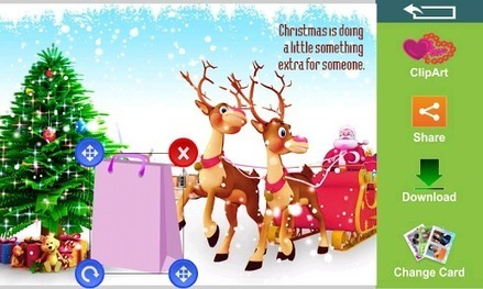 Christmas eCards & Greetings - Android Apps on Google Play | E-Cards For Birthday - wedding or anniversary | Scoop.it