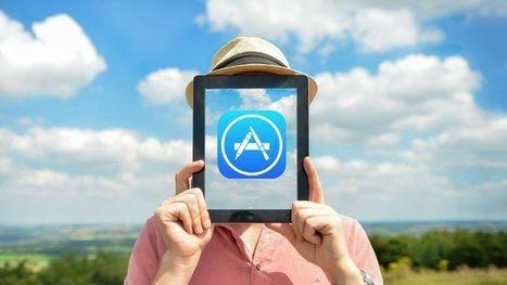 9 Apps Imprescindibles y que Tienes que Instalar en tu iPad | El rincón de mferna | Scoop.it