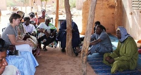 Mutilations génitales féminines / excision - AWEPA | Parlons Plaisir Féminin | Scoop.it