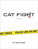 Cat Fight - Slashed Reads | Promote My Book | Scoop.it