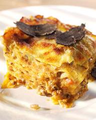 Vincisgrassi: Le Marche Lasagna by Chef Fabio Trabocchi   Le Marche   Scoop.it