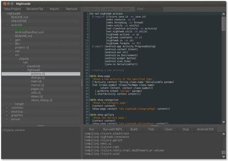 Nightcode | Clojure | Scoop.it