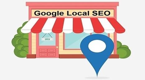 Les 3 critères du référencement local après une mise à jour de Google | Animation Numérique de Territoire | Scoop.it