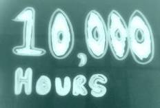 "Why The ""10,000 Hour Rule"" Isn't Actually A Rule 