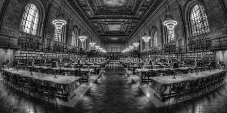 The New York Public Library Wars | Librarysoul | Scoop.it