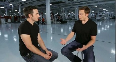 10 Great Talks From Social Media's Biggest Founders | Science-Videos | Scoop.it
