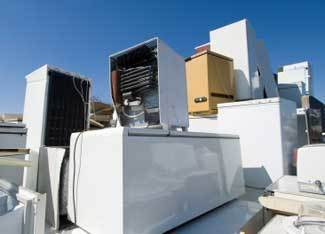 GE Launches Refrigerator Recycling Program | Sustainable Futures | Scoop.it