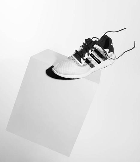 Y-3 dévoile la Y-3 YOHJI BOOST en édition limitée | Sneakers | Scoop.it