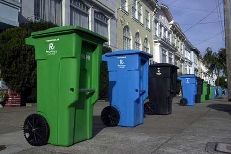 "The ROI of San Francisco's Zero-Waste Program (""reduction, reuse & recycling must be equally applied"") 