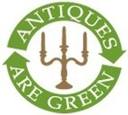 Antiques are Green - Furniture | Vintage Passion | Scoop.it