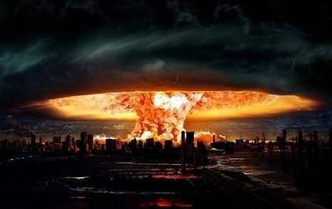 Doomsday Preppers – Am I Nuts or are You? - OntheBox | Precious Minority on The Teeming Dark Planet News | Scoop.it