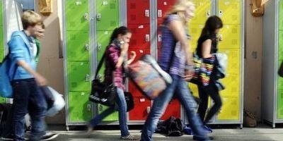 Loi sur l'école: quand un collège laisse tomber les notes   Panorama de presse, éducation et formation   Scoop.it