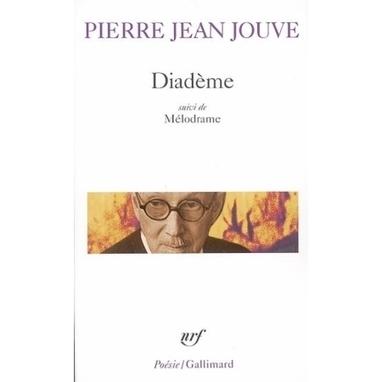 Un Jour... Un Auteur... Pierre-Jean Jouve...  -   le blog profencampagne | Merveilles - Marvels | Scoop.it