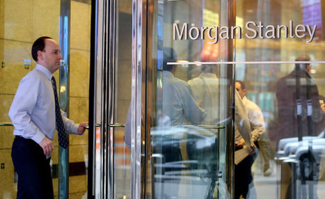 Morgan Stanley to Rate Employees With Adjectives, Not Numbers | Business Studies | Scoop.it