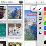 The All New Skitch 2.0 for iPhone, Mac, iPad and iPod Touch | iPads, MakerEd and More  in Education | Scoop.it