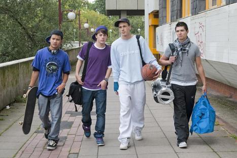 Une ville faite pour les garçons | Discriminations à l'école | Scoop.it