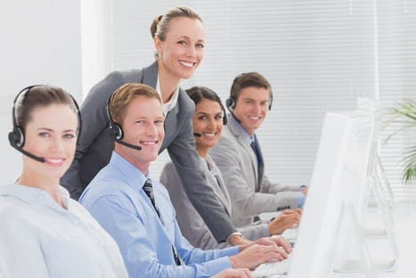 How To Create a Top Notch Customer Experience Now | Outsourcing Call Centres in the Philippines: Why It Works And Makes Perfect Sense | Scoop.it