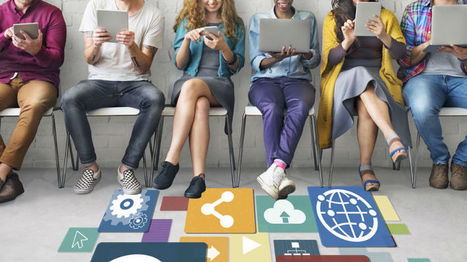 7 Tips To Support Online Learning Communities - eLearning Industry | Soup for thought | Scoop.it