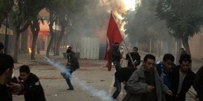 Tunisian Muslims triggering increasing unrest | MN News Hound | Scoop.it