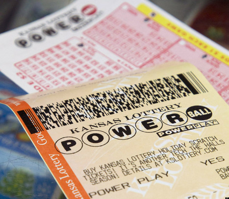 Powerball Jackpot Rises To $400 Million After After No Ticket Matches Winning ... - Huffington Post | lottery | Scoop.it