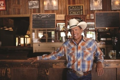 George Strait Adds December 2016 Dates to Las Vegas Run | Country Music Today | Scoop.it