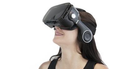 Orange présente un casque de réalité virtuelle à 50 euros   TICTICTIC   Scoop.it