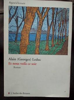 et nous voilà ce soir,Alain georges leduc, pas-de-calais, nord, mines | oo-tresors.blogspot.fr | Scoop.it
