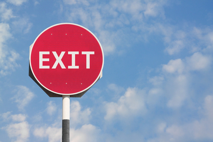 Why You Need an Exit Strategy from Your Business   Financial Planning   Scoop.it