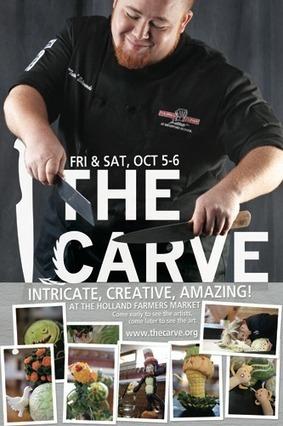 Holland Farmers Market News: September 14, 2012 | Eat Local West Michigan | Scoop.it