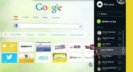 Openoox. Créer une page de démarrage personnalisée | Geeks | Scoop.it