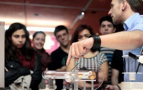 Arranca la Semana de la Ciencia para impulsar las vocaciones ... - El País.com (España) | Vocaciones religiosas | Scoop.it