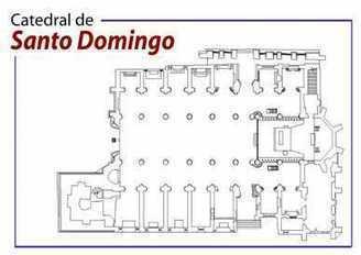Audioguía AudioViator - Catedral Primada de América (Santo Domingo, República Dominicana) | TGestión del Patrimonio Cultural | Scoop.it