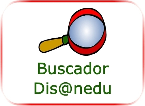 Disanedu. Portal de recursos educativos - Recursos Dis@nedu | Mis recursos de lengua | Scoop.it