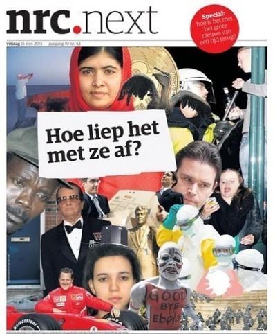 Special nrc.next: hoe is het met het grote nieuws van een tijdje terug? | Mediawijsheid in het VO | Scoop.it