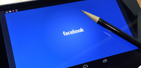 Help For Facebook Regret: Web, Android App Now Allows Editing For Live Posts | Real Estate Plus+ Daily News | Scoop.it