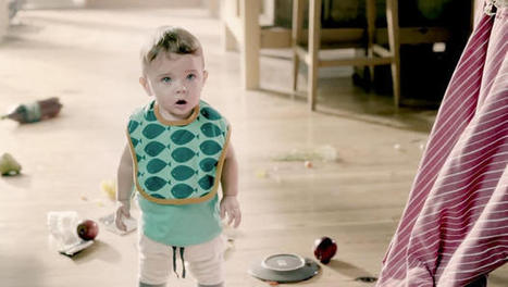 This New Coke Ad Totally Captures The Reality Of Early Parenthood | International CSD Market Insights | Scoop.it