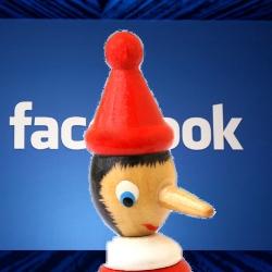 Video : Should you lie on Facebook? | Libertés Numériques | Scoop.it