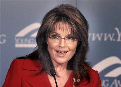 Sarah Palin: Obama Getting 'Buzzed On Suds' While Country Drowns | News You Can Use - NO PINKSLIME | Scoop.it