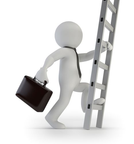 How to Move Up the Ladder When You Don't Have Leadership Experience | I can explain it to you, but I can't understand it for you. | Scoop.it