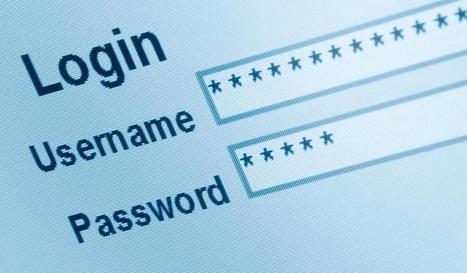 Choisir un mot de passe efficace : c'est possible! | TIC et TICE mais... en français | Scoop.it