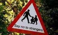 Child safety: what's the best way to warn about the risks?   Perceptions of 'stranger danger'   Scoop.it