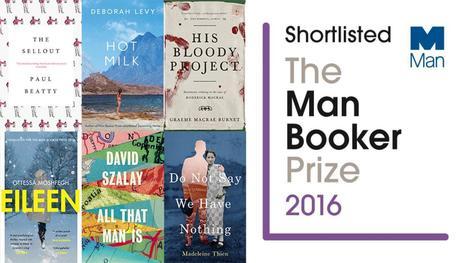 Man Booker Prize announces 2016 shortlist | The Man Booker Prizes | Bibliobibuli | Scoop.it