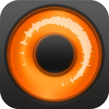 Audiobus-compatible apps | apple technology in the Classroom | Scoop.it