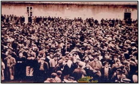 Catalan Exile | LA GUERRA CIVIL A CATALUNYA - Spanish Civil War in Catalonia | Scoop.it