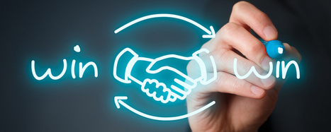 Gain leader support for Internal Communication by making Corporate Strategy your BFF | Melcrum | Internal Communications Tools | Scoop.it