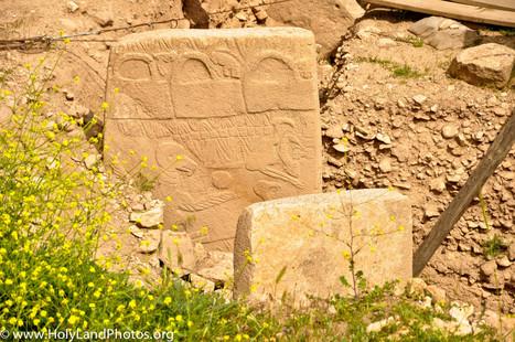 Astounding Neolithic Site — Göbekli Tepe | HolyLandPhotos' Blog | Neolithic | Scoop.it