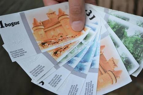 Dans le sud Ardèche, la Bogue et la Luciole ont déjà leurs partisans | Monnaies En Débat | Scoop.it