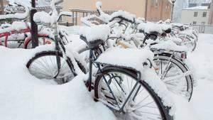 Finland in the winter? HEL, yes | Finland | Scoop.it