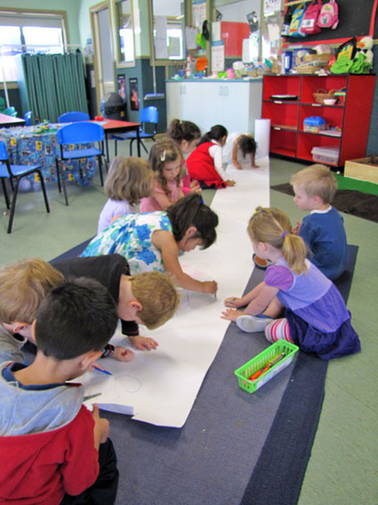 Irresistible Ideas for play based learning | Tutto: Primary | Scoop.it